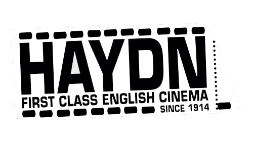 Wien - Haydn First Class English Cinema since 1914