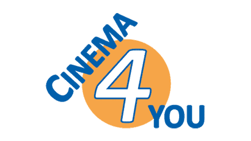 Kufstein - Cinema4You - Logo
