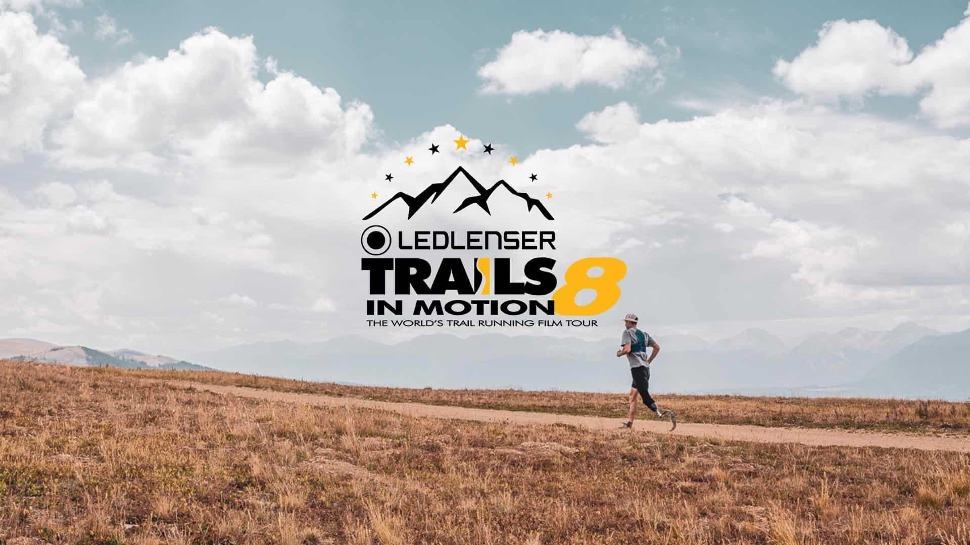 Trails in Motion 8 - 2020 - Trailerbild
