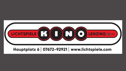 Lenzing - Lichspiele Kino - Logo