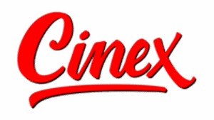 Lienz - Cinex - Logo