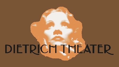 Neu-Ulm - Dietrich Theather - Logo