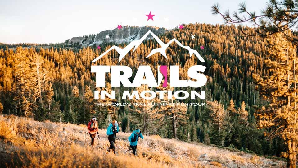 Trails in Motion 9 - Titelbild 2021