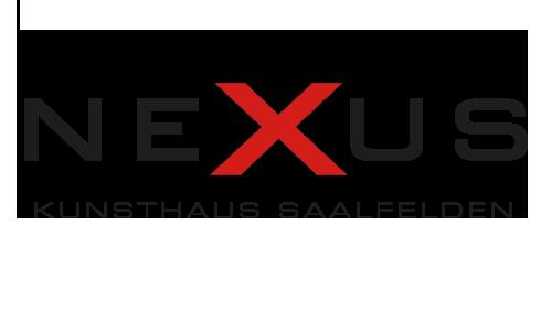 Nexus Kunsthaus Saalfelden am Steinernen Meer - Logo