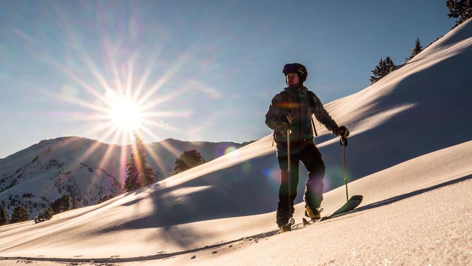 Monepic - 2021 - Timeout - Roman Rohrmoser - Ski